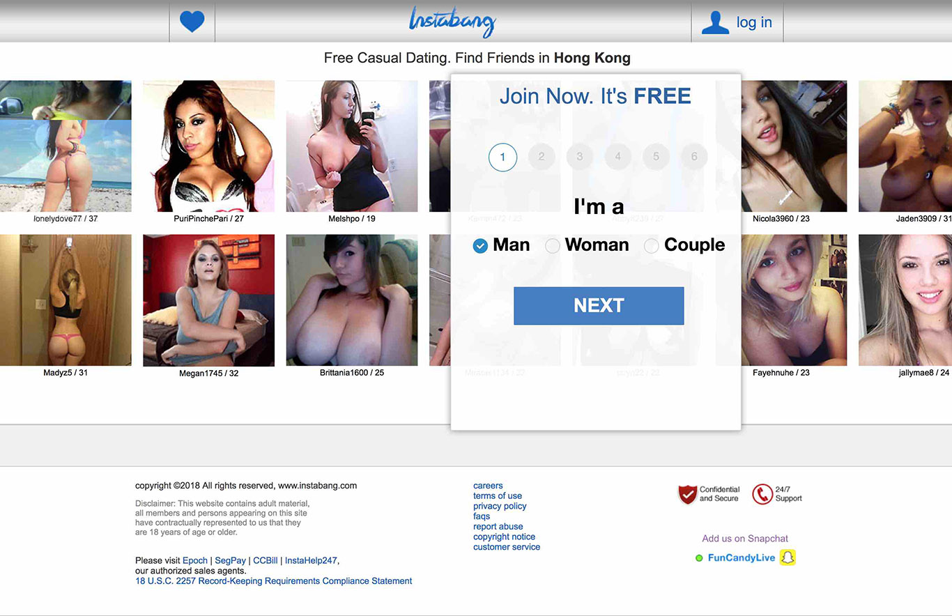 19 Best Hookup Sites That Work